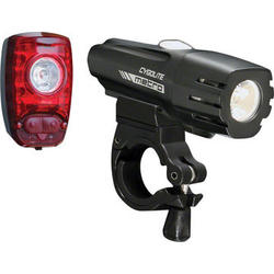 Cygolite Metro 360 / Hotshot 2W Combo Light Set