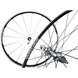 Shimano Dura-Ace Carbon Clincher Wheelset