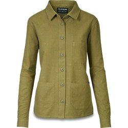 Dakine Alberta Flannel Shirt