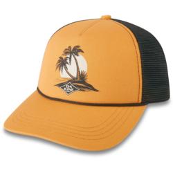 Dakine Island Palms Trucker Hat