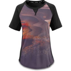 Dakine Xena Short Sleeve Bike Jersey