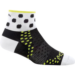 Darn Tough Dot 1/4 Ultra Light Socks