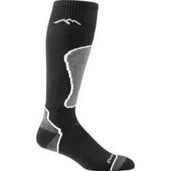 Darn Tough Snow Thermolite Over-The-Calf Midweight w/Cushion