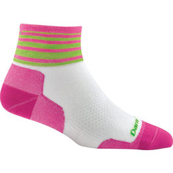 Darn Tough Stripe 1/4 Ultra Light Socks