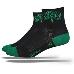 DeFeet Aireator Me Lucky Socks