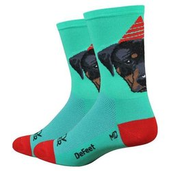 DeFeet Aireator 6-inch Party Pupper