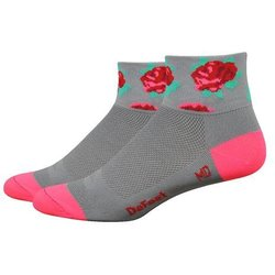 DeFeet Aireator Women's 2-inch Red Roses