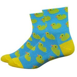 DeFeet Aireator Women's 3-inch Rubber Ducky