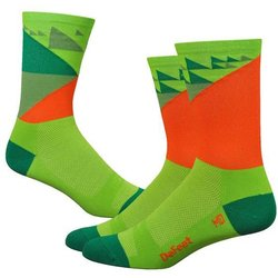 DeFeet Barnstormer 6-inch Galibier