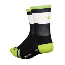 DeFeet Grupetta Hi-Top Aireator Socks