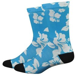DeFeet Sublimation 6-inch Aloha