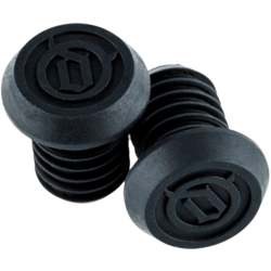 Deity Components Plunger Nylon End Plugs
