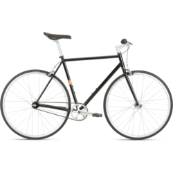 Del Sol Projekt Single Speed Fixie