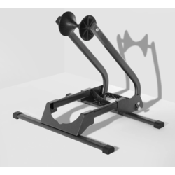 Delta Adjustable Spring Floor Stand