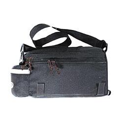 Delta Top Trunk Bag