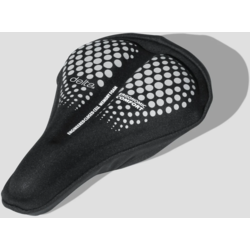 Delta Mem Foam Saddle Cover