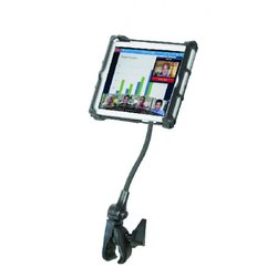 Delta Mini Tablet Holder With Flex Arm