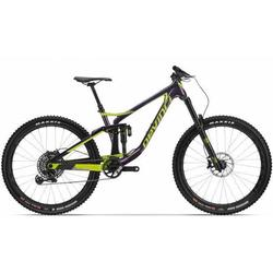 Devinci Spartan Carbon X01 Eagle | Next-R 32