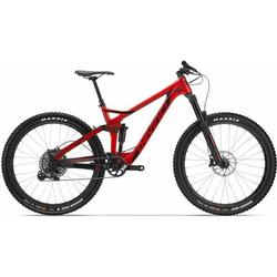 Devinci Troy Carbon X01 Eagle 12S