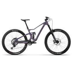 Devinci Troy Carbon XT 12s LTD