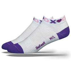 DeFeet Speede Hugs & Kisses - Women's