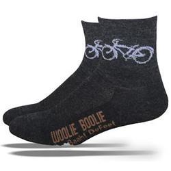 DeFeet Women's Woolie Boolie Cruiser
