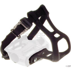 Dimension Toe Clips & Straps Set