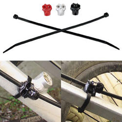 Dirty Dog Skull Cable Guides