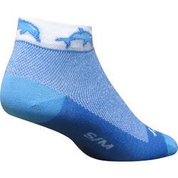 SockGuy Dolphin Socks