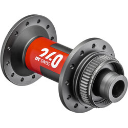 DT Swiss 240 Classic Road Front Hub