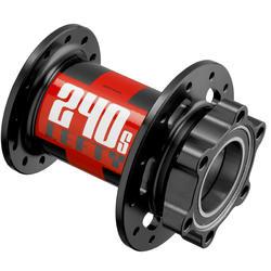 DT Swiss 240s MTB 6-Bolt Front Hub