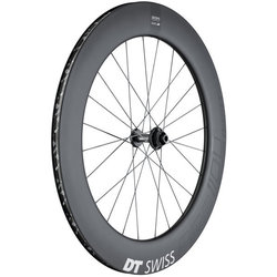 DT Swiss ARC 1100 Dicut 80 Disc Front Wheel