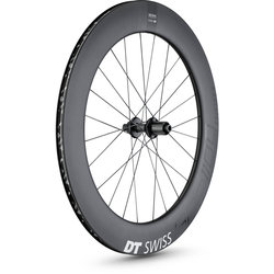 DT Swiss ARC 1100 Dicut 80 Disc Brake Rear