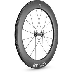 DT Swiss ARC 1400 DICUT 80 Rim Brake Front