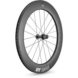 DT Swiss ARC 1400 DICUT 80 Rim Brake Rear