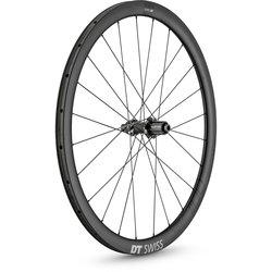 DT Swiss CRC 1100 SPLINE 38 T Rear