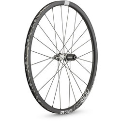DT Swiss GR 1600 SPLINE 25 700c Rear