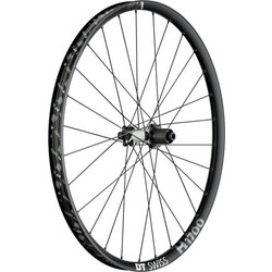 DT Swiss H 1700 Spline 30 27.5-inch Rear