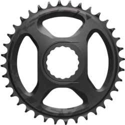 Easton Direct Mount Chainring - Flat Top 12-Speed