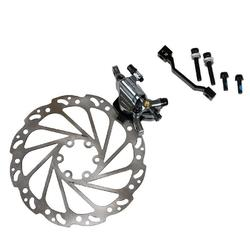 Eclypse ERX-2 Combi System Hydraulic Brakes