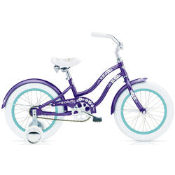 Electra Girl's Hawaii 1 (16-inch) (k5)