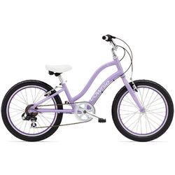 Electra Girl's Townie 7D (20-inch)