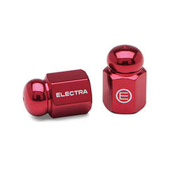 Electra Acorn Nut Valve Caps