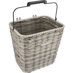 Electra All Weather Woven Pannier Basket