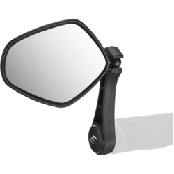 Electra Bar End Mirror