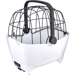 Electra Basil Pet Carrier