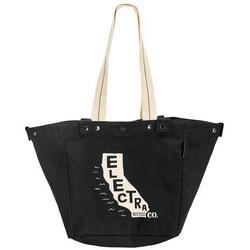 Electra Basket Tote Cali