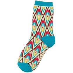 Electra Bohemian 5-inch Socks