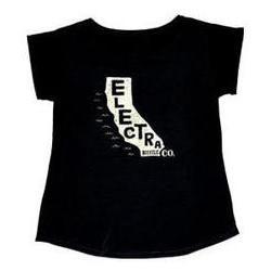 Electra Cali Boyfriend T-Shirt - Women's