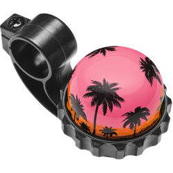 Electra Coast Highway Twister Bike Bell